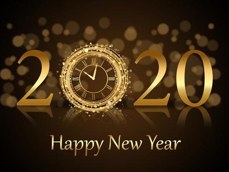 2019 - A Good Year