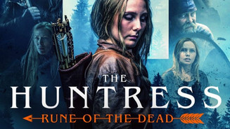 The Huntress: Rune of the Dead (2020)