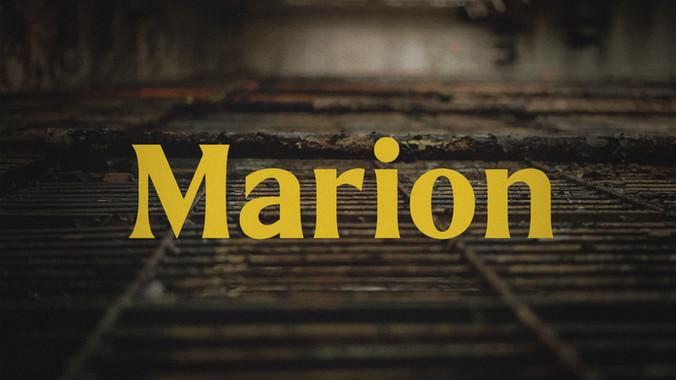 Marion | In Development