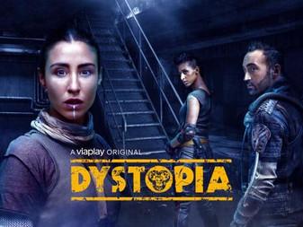 TV-Series Dystopia (2021) To Premier In Scandinavia 6th Of June