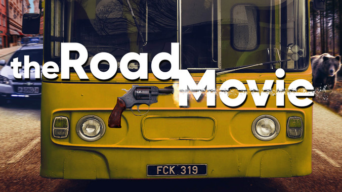 The Road Movie   In Development