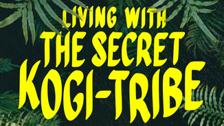 Living With the Kogi-Tribe (2018)
