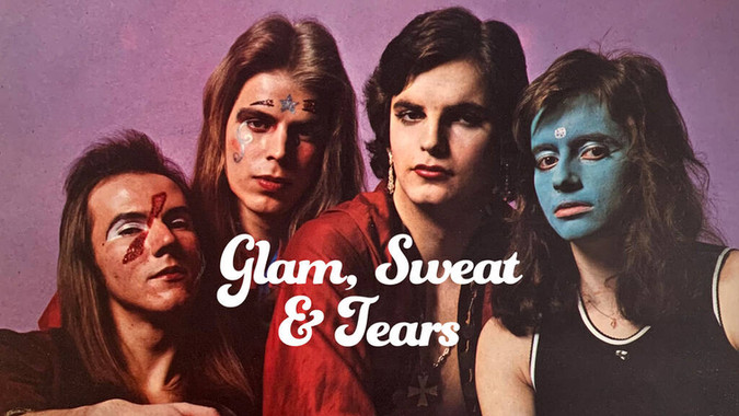 Glam, Sweat & Tears