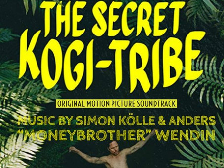 Soundtrack release of Living With the Secret Kogi Tribe
