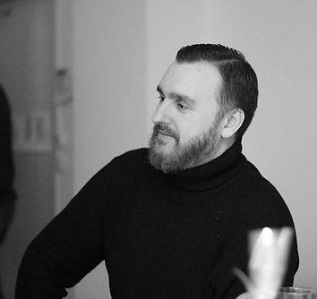 The film composer Simon Kölle