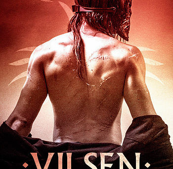 Vilsen (Ave Mater) to be released the 17th of October