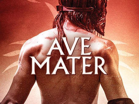 Ave Mater score released by MovieScore Media