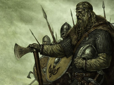 Viking Saga: Rune of the Dead