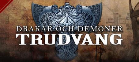 A Sucessful Record Release of the Drakar och Demoner: Trudvang (OST)