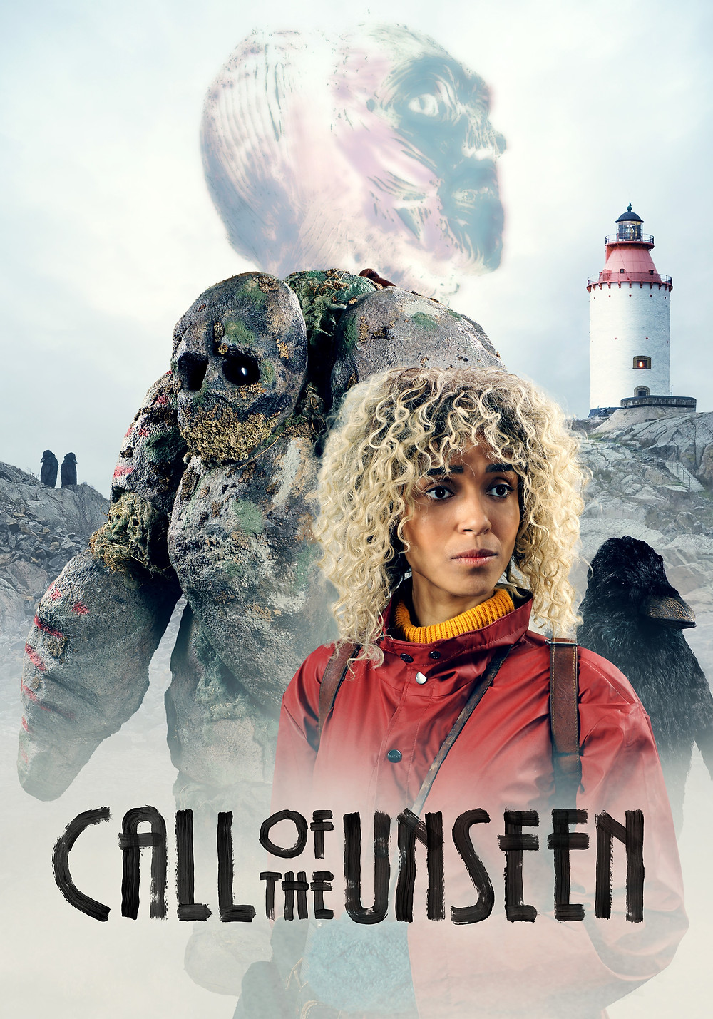 Simon to score fantasy feature Call of the Unseen
