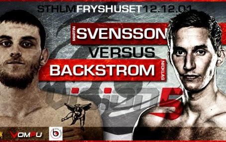 Danish short and Swedish TV Documentary
