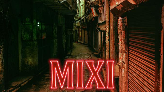 MIXI   In Development