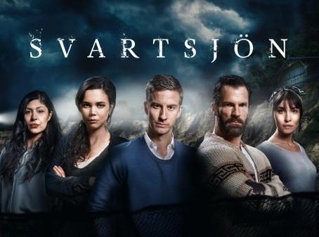 Svartsjön (Black Lake) is released on Viaplay