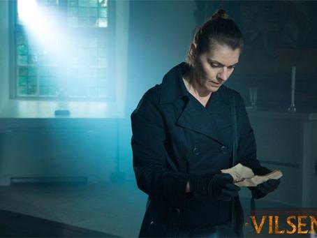 Vilsen to be released in October