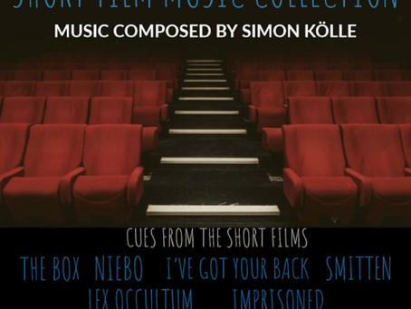 Release of Short Film Music Collection