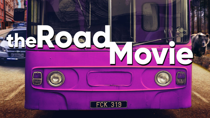 Road Movie | In Development
