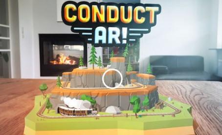 Conduct AR! nominated at iMGA 14 (2018)