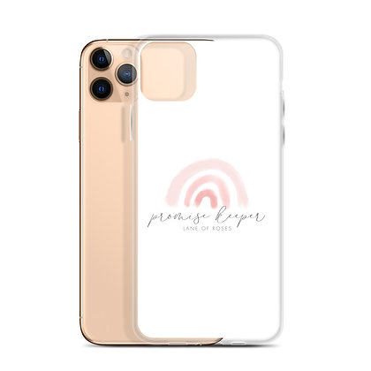 Promise Keeper iPhone Case (available in different phone models!)