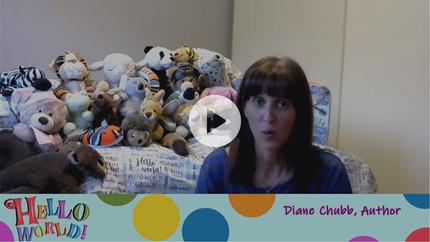 Hello World! by Diane Chubb