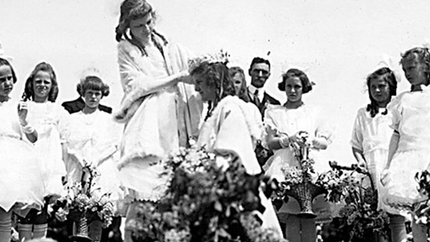 Delta throwback: Remembering May Days