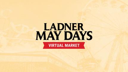 Virtual Market is online!