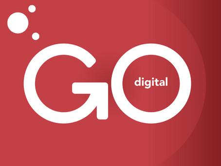 Bienvenidos a Go Digital