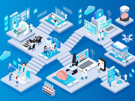 ¿Qué es salud digital? Medtech