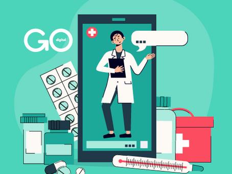 ¿Qué son la telemedicina y la telesalud?