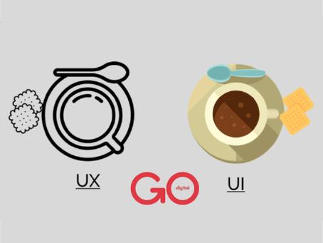 Diferencias entre Diseño Gráfico, Diseño de Interfaces (UI) y Diseño de Experiencia de Usuario (UX)