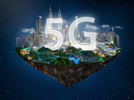 La tecnología 5G y su impacto en la medicina (Salud digital)