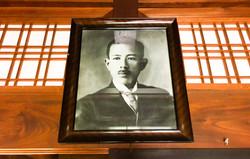 大瀬東作氏