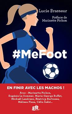 #MeFoot, en fini avec le machos du foot!