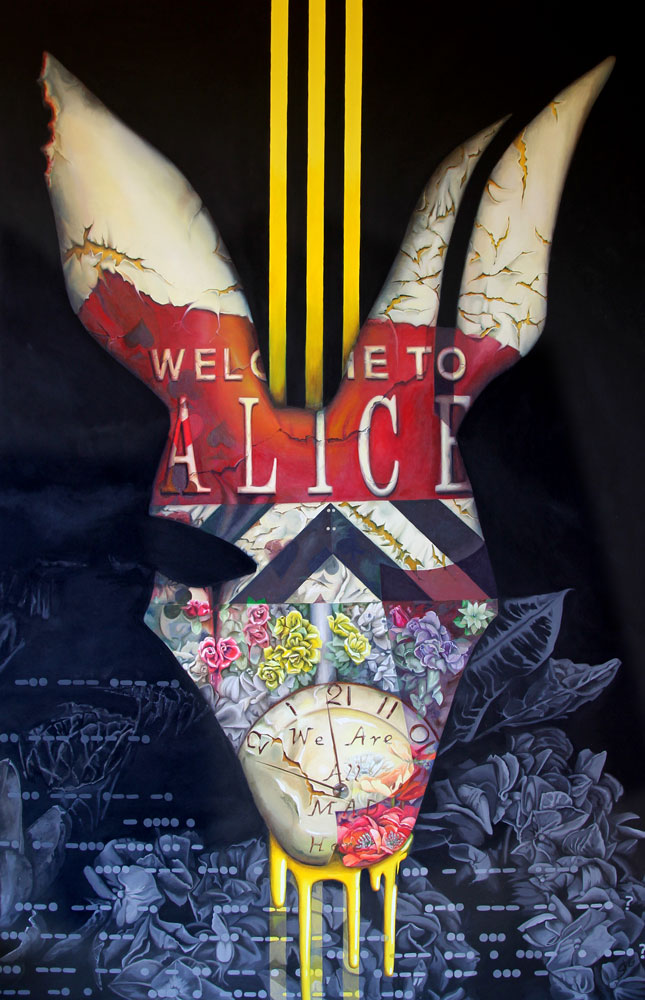 Welcome to Alice