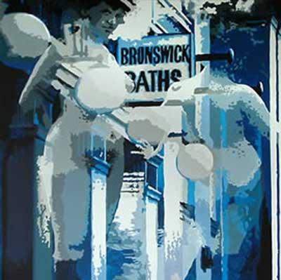 Brunwick-baths