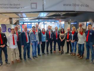 Der BBW überzeugt in Aachen -Vertrauen durch Kompetenz!
