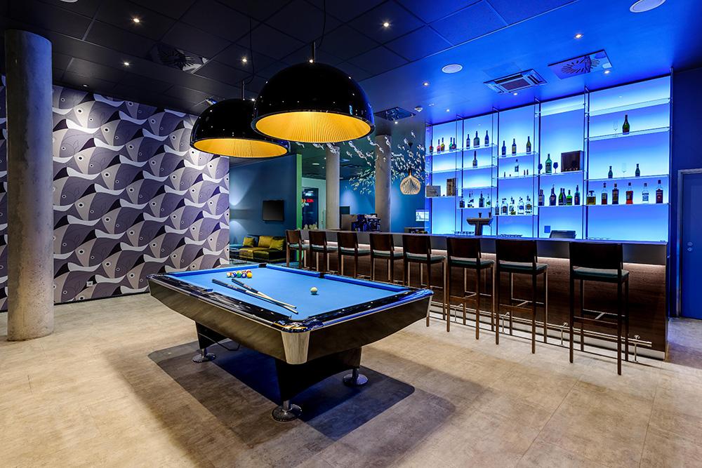 Bar Hotel ibis styles Konstanz