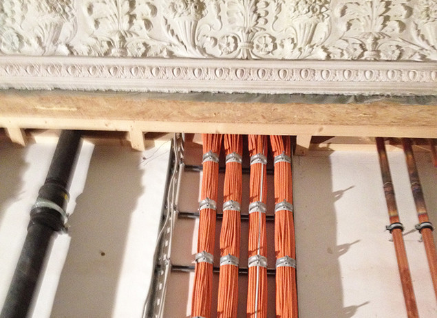 PST-Elektrotechnik-Elbchaussee