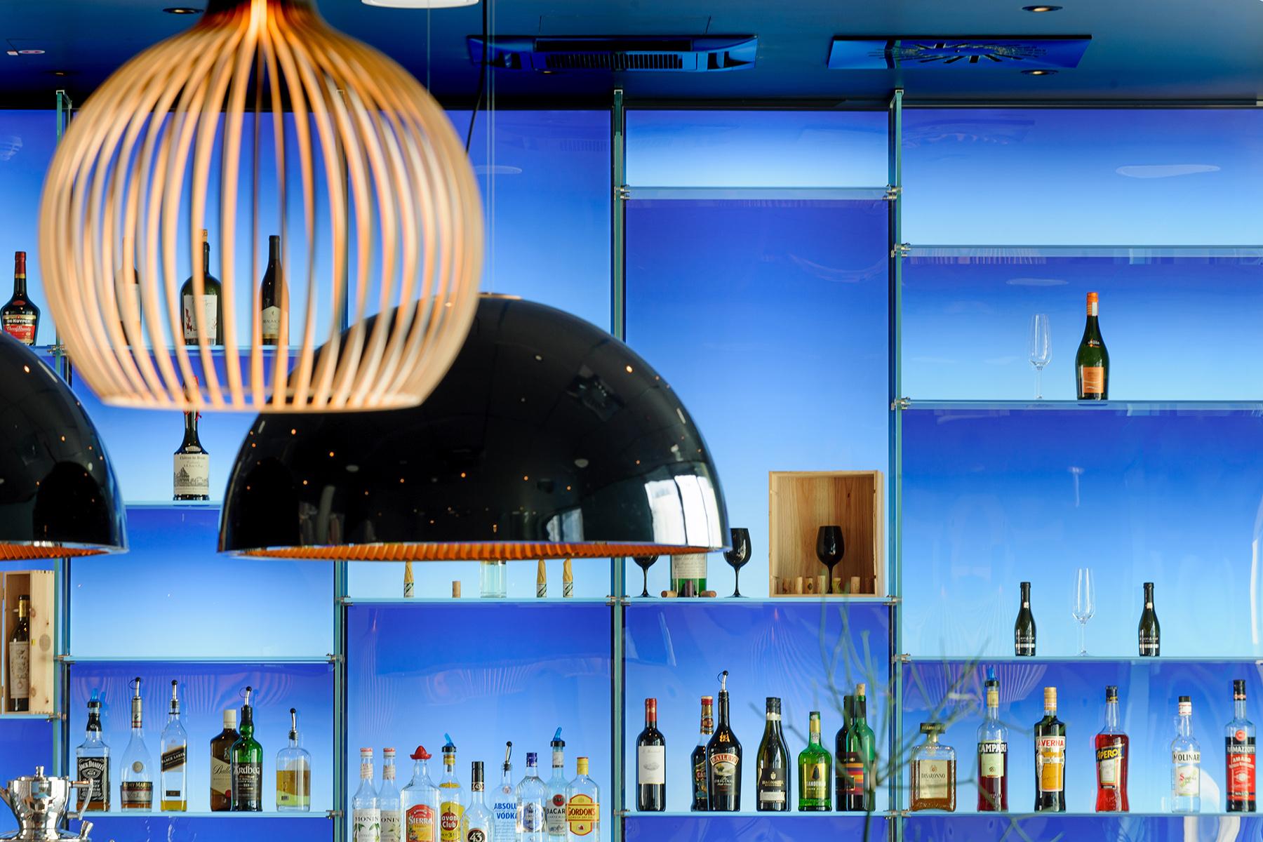 Bar im ibis STYLE Kostanz
