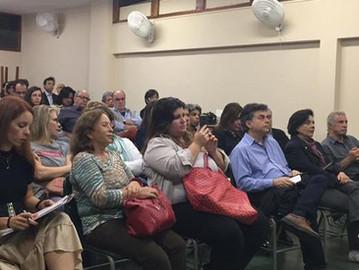 Líder comunitário: verdadeiro parceiro do cidadão de São Paulo
