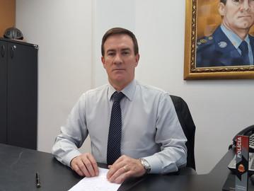 Coronel Camilo critica proposta do governador para reforma da previdência