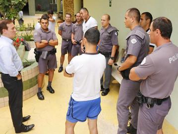 Operação Verão: reforço de policiais militares  diminui criminalidade