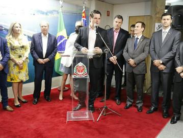 Sala dos Municípios dará apoio a representantes de cidades do Interior