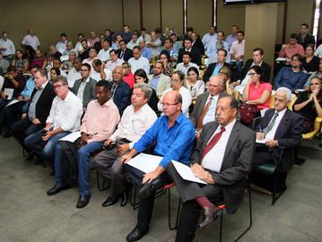 Coronel Camilo organiza série de palestras para gestores municipais