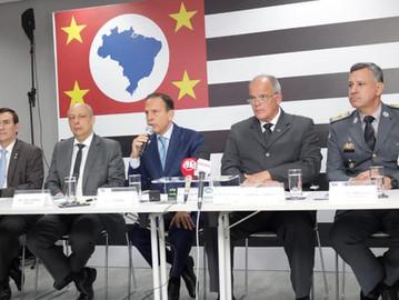Novidade na segurança pública: Coronel Camilo, deputado, será o Secretário Executivo da PM na pasta