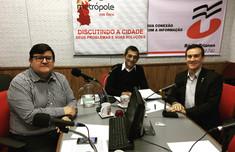 Um dia após as eleições, Coronel Camilo fala sobre o cenário político em São Paulo