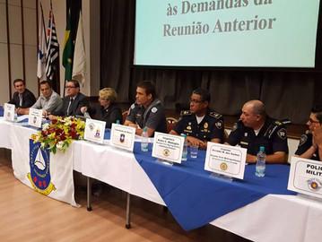 Coronel Camilo pede a prefeito regional da Sé que tente alterar decreto dos pancadões