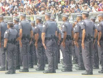 Aprovado na Assembleia projeto de assistência jurídica gratuita aos policiais