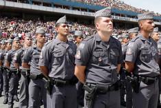 Deputado Coronel Camilo parabeniza os novos 1.812 soldados da PM paulista