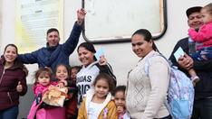 Atención Humanitaria para Migrantes Venezolanos