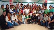 Conformado el comité local de Mocoa para el IX Foro Social Panamazónico